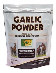 Trm garlic powder