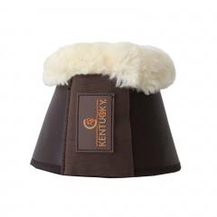 Cloches cuir mouton kentucky