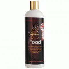 NAF Sheerluxe Leather Food